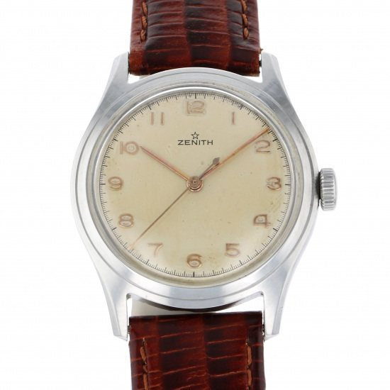 zenith other ゼニス 1955年 -