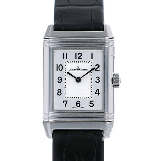 jaegerlecoultre reverso JAEGER LE COULTRE Reverso Classical Small q2608530