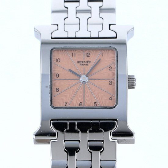 hermes other Hermes H watch hh1.210