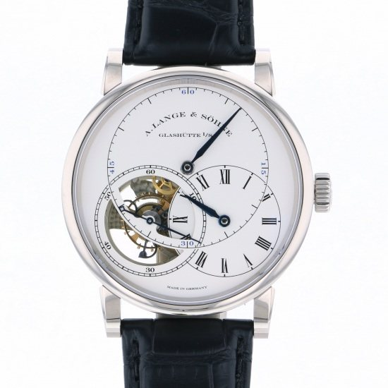 "alangesohne other Lange & Söhne Richard Lange Tourbillon ""Pour le Merit 760.026"