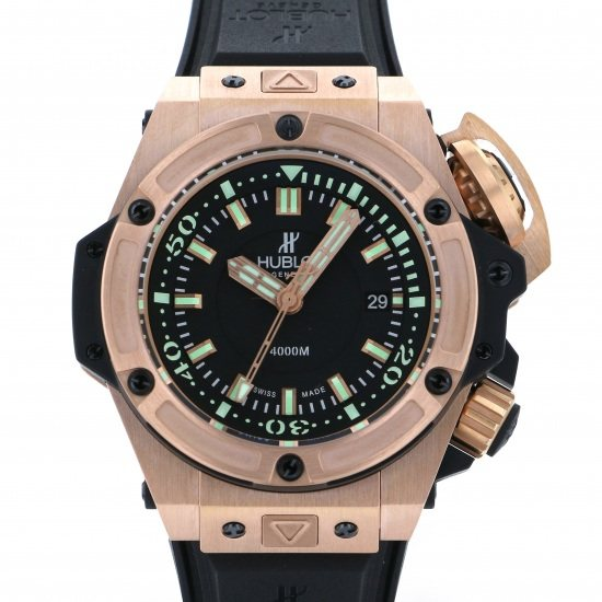 hublot kingpower HUBLOT King power Oceanographic 4000 731.ox.1170.rx