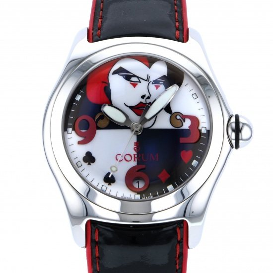 corum other Corum bubble Joker World limited 777 82.240.20