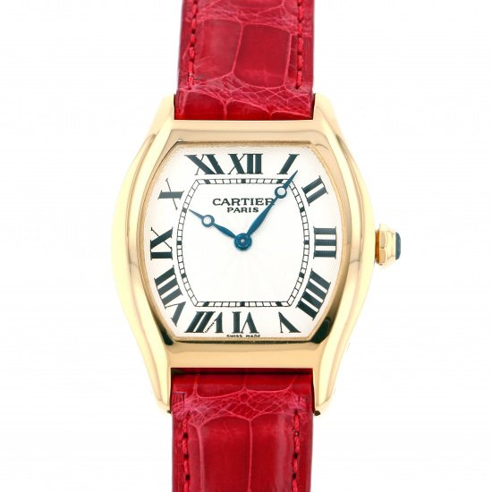 cartier other カルティエ トーチュ LM w1531851