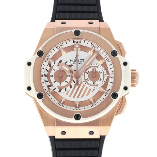 hublot kingpower HUBLOT King power Hudroyant 715.oe.2118.rw