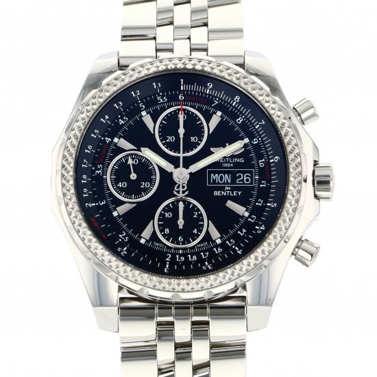 breitling bentley BREITLING Bentley  a133.6224/bb57