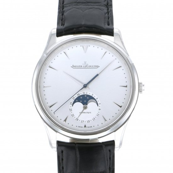 jaegerlecoultre master JAEGER LE COULTRE Master Ultra slim Moon q1368420