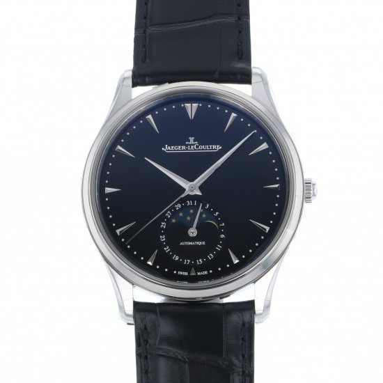 jaegerlecoultre master JAEGER LE COULTRE Master Ultra slim Moon q1368470