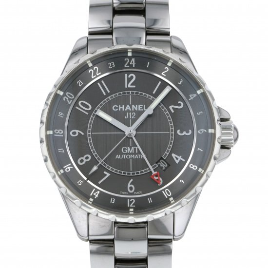 chanel j12 CHANEL J12 Chromatic GMT h3099