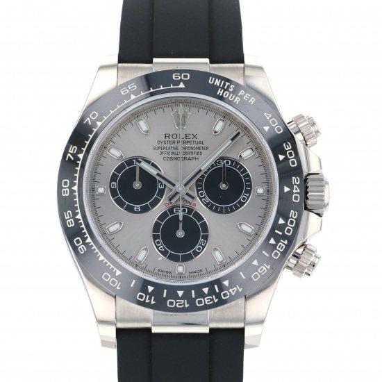 huge selection of 0fcb5 cfa05 116519LN (中古) ロレックス デイトナ | 腕時計の通販 - ジェム ...