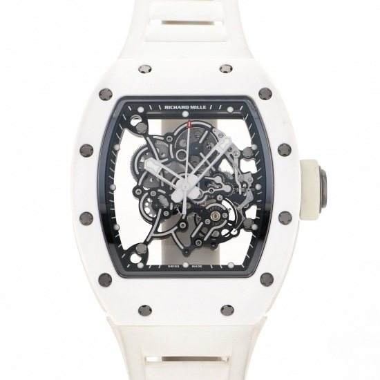 richardmille other リシャール・ミル バッバ ワトソン rm055