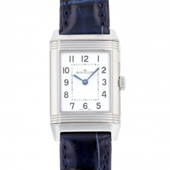 jaegerlecoultre reverso JAEGER LE COULTRE Reverso Classical Small duet q2668432