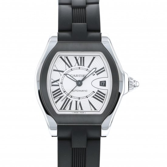 cartier roadster カルティエ ロードスター S w6206018