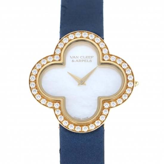 vancleefarpels other Van Cleef & Arpels Alhambra Medium model vcarf52800