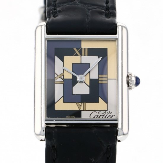 cartier other カルティエ マストタンク アールデコ -