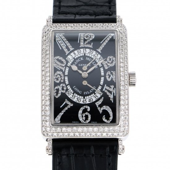 franckmuller Longisland FRANCK MULLER Long Island Beregrad Second Diamond Limited World Limited 20 1100dsr d cd
