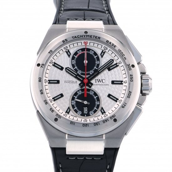 iwc engineer IWC Ingenieur Chronograph Gilberp File Limited to 1000 copies in the world iw378505