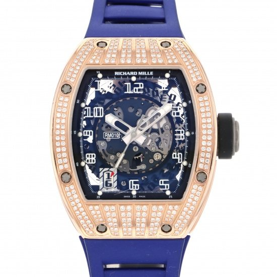 richardmille other Richard Mille Automatic rm010 ah rg