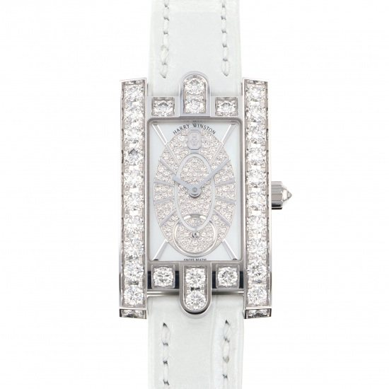 harrywinston avenue HARRY WINSTON Avenue Elliptic aveqhm21ww241