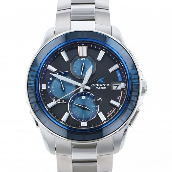 casio The ocean w183912