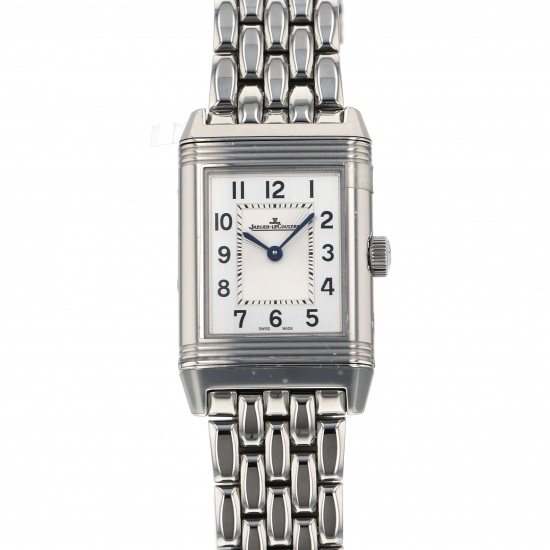 jaegerlecoultre reverso JAEGER LE COULTRE Reverso Classical Small q2608130