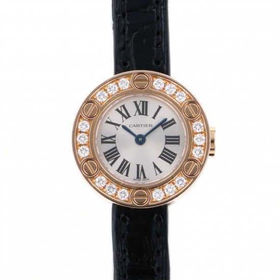 cartier other Cartier Love watch we800631