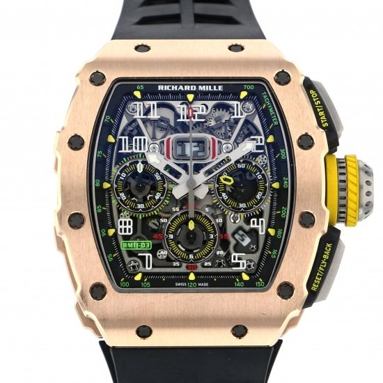 richardmille other Richard Mille Flyback Chronograph rm11-03