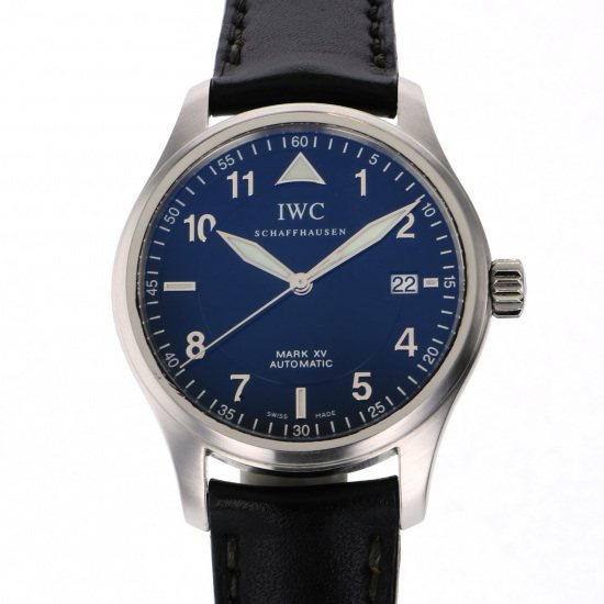iwc other IWC スピットファイア マークXV iw325311