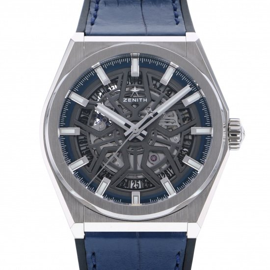 zenith other Zenith Defy Classical 95.9000.670/78.r584