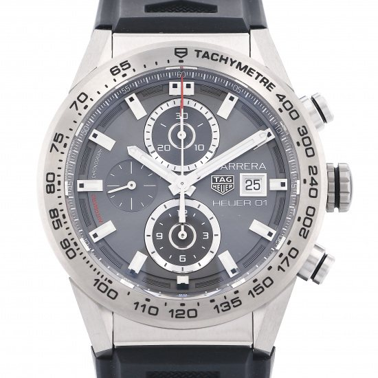tagheuer career TAG HEUER Carrera Caliber Heuer 01 car208z.ft6046