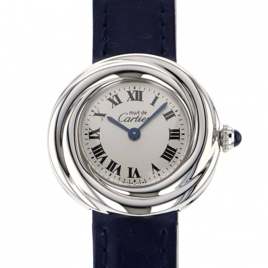 cartier other カルティエ トリニティ 2439