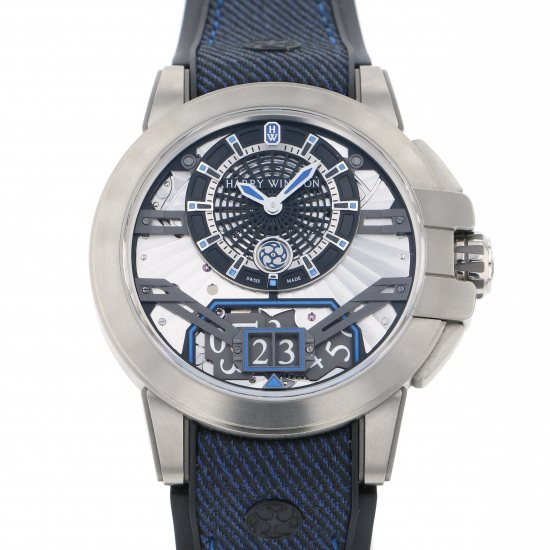 harrywinston ocean HARRY WINSTON Ocean Project Z11 World Limited 300 oceabd42zz001