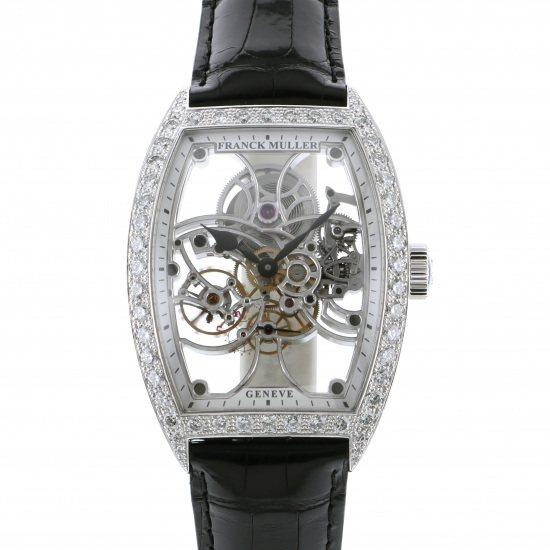 buy popular 48c93 ecb03 フランク・ミュラー(中古) | 腕時計の通販 - ジェムキャッスル ...