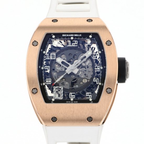 richardmille other Richard Mille Automatic rm010 rg