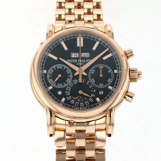 patekphilippe other PATEK PHILIPPE grand Complication 5204/1r-001