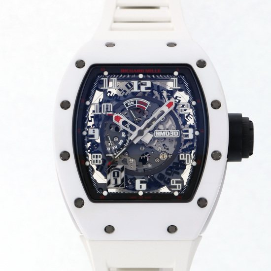 richardmille other Richard Mille 50 books limited to the world rm030