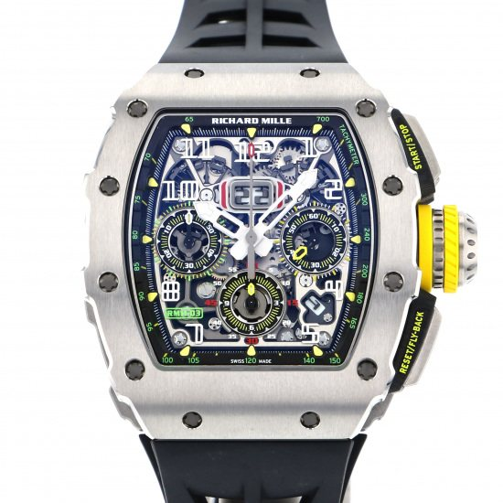 richardmille other リシャール・ミル  rm11-03 ti