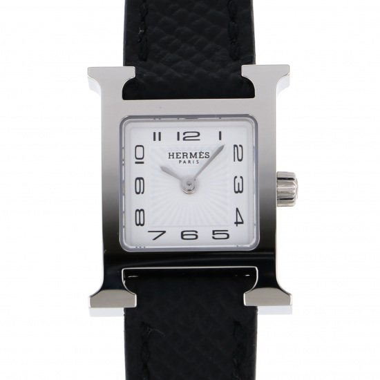 hermes other Hermes H watch mini hh1.110.131/uno