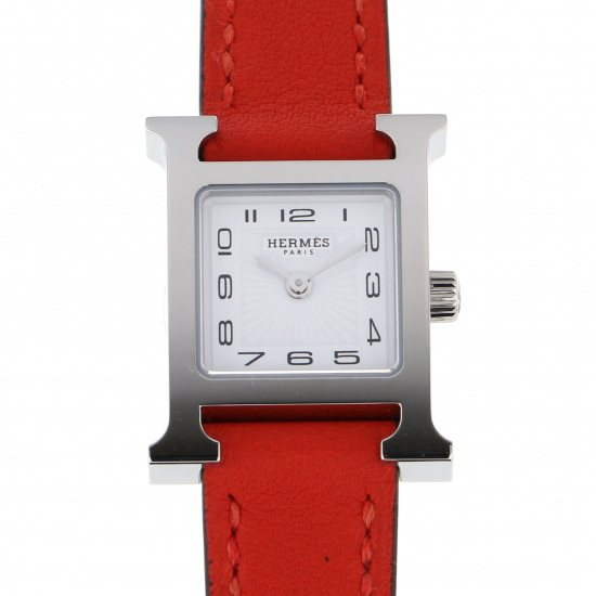 hermes other Hermes H watch mini hh1.110.131/ww9t