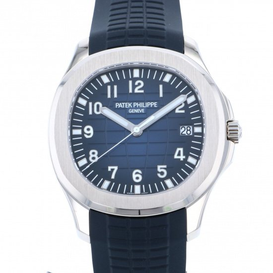 patekphilippe aquanaut PATEK PHILIPPE Aqua note 20th anniversary of birth 5168g-001
