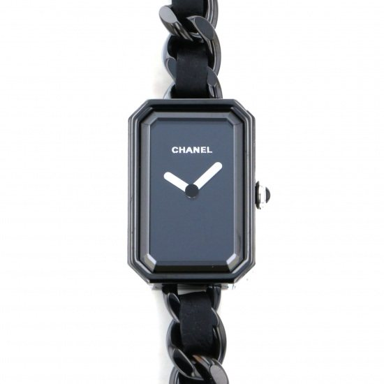 chanel premiere CHANEL Premiere Lock Limited to 1000 copies in the world h5320