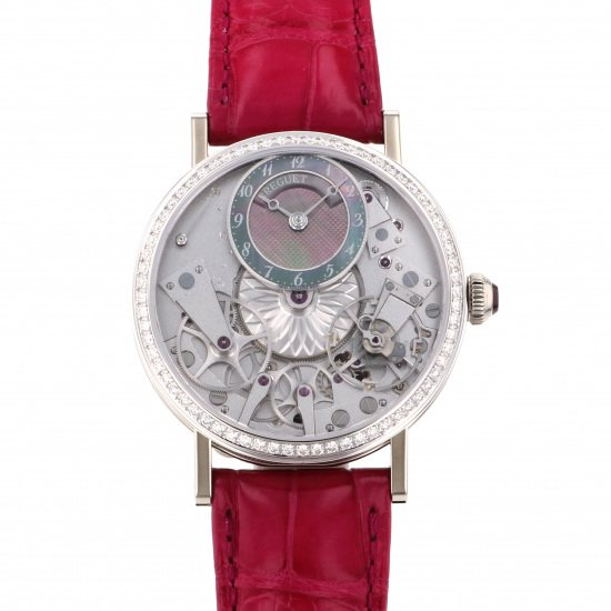 breguet other Breguet Tradition Lady 7038 7038bb/1t/9v6/d00d