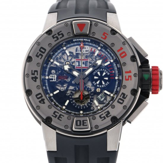richardmille other Richard Mille Automatic Chronograph Diver rm032