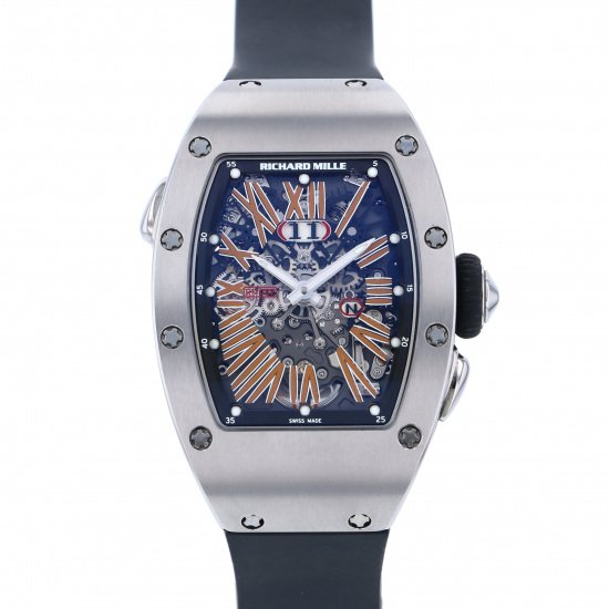 richardmille other Richard Mille  rm037 an ti