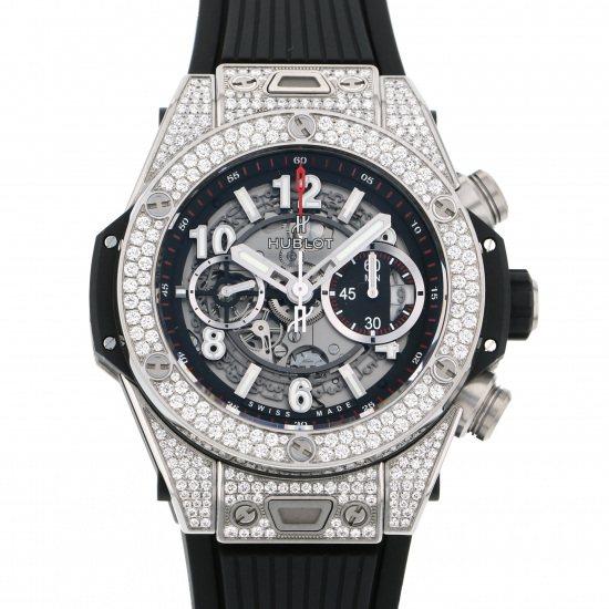 newest a3e11 747d5 ウブロ ビッグバン(新品) | 腕時計の通販 - ジェムキャッスル ...