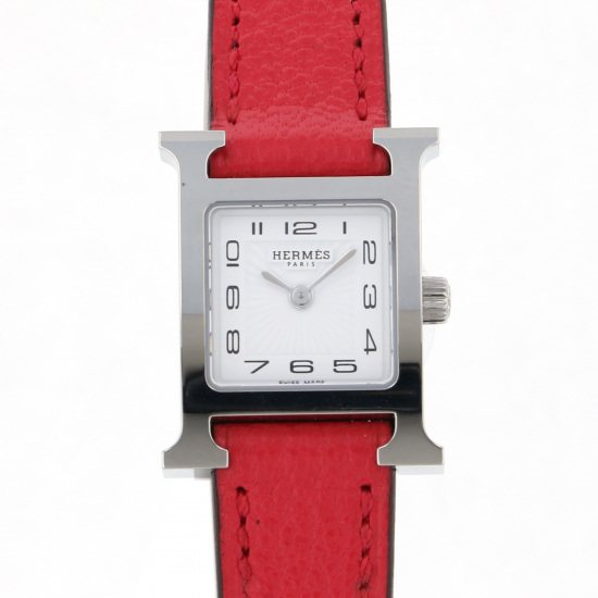 hermes other Hermes H watch mini hh1.110.131/00a5