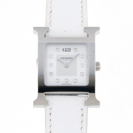 hermes other Hermes H watch hh1.210.290/uu01
