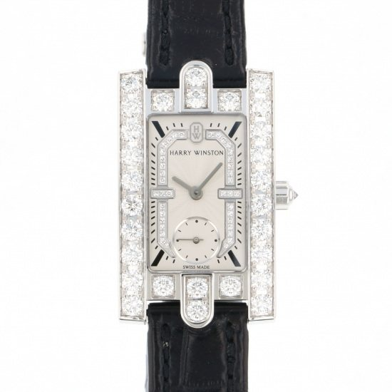 harrywinston avenue HARRY WINSTON Avenue Classical aveqhm21ww283