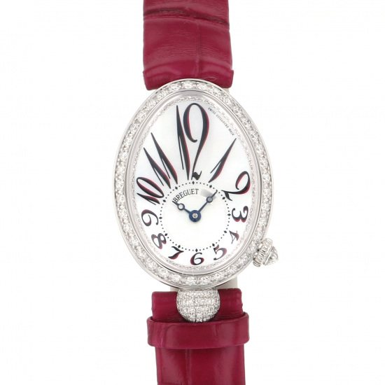 breguet queenofnaples Breguet Queen of Naples mini 8928bb/5p/944 dd0d