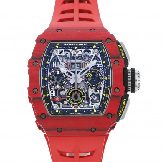 richardmille other Richard Mille Red quartz rm11-03