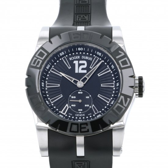 rogerdubuis easydiver ROGER DUBUIS Easy diver automatic 88 limited editions rddbse0270
